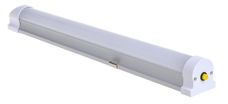proplus light bar led lighting 320 x 33 cm 12v 200lm white