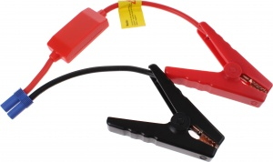 TOM startkabelset voor mini-jumpstarter