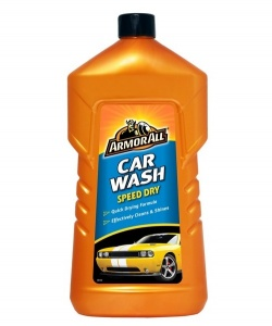 Armor All car shampoo Car Wash1 liter