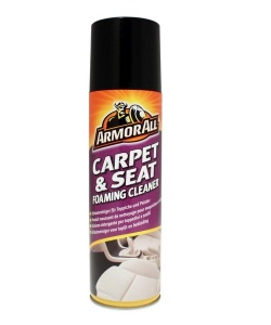 Armor All bekledingsreiniger Carpet & Seat 500 ml