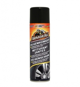 Armor All velgenreiniger Wheel Foam 500 ml