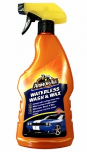 Armor All was- en waxspray 500 ml
