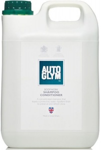 Autoglym Bodywork Shampoo Conditioner 2,5 liter