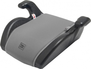 BabyAuto seat Orrua Basic group 2-3 gray