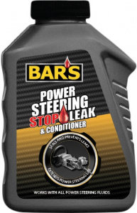 Bar's Leaks brandstofadditief Power Steering Stop leak 200 ml
