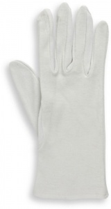 VWP cotton work gloves size 9-10