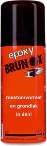 Brunox Epoxy roeststop-spray 400 ml
