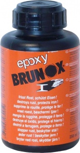 Brunox Epoxy roeststop 250 ml