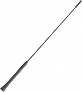 Carpoint antenna replacement pole 16V 41 cm black