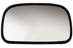 Carpoint blind spot mirror self-adhesive 8.3 x 4.7 cm black
