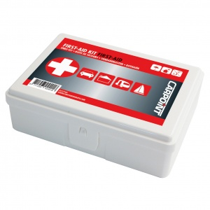 Carpoint Ehbo-set First-Aid 30-delig
