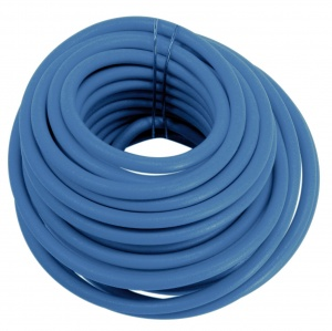 Carpoint elektriciteitskabel 1,5 mm² 5 meter blauw