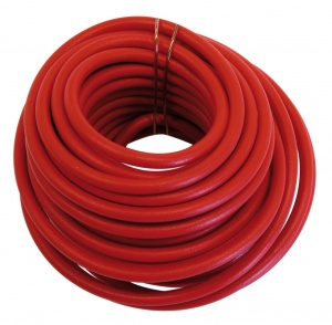 Carpoint electricity cable 1.5 mm² 5 meters red