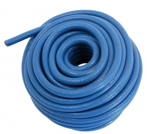 Carpoint elektriciteitskabel 2,5 mm² 5 meter blauw