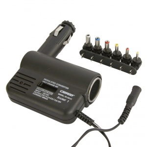 Carpoint Car charger DC-DC 12 V 800 mA