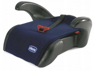 Chicco booster seat Quasar Plus group 2-3 dark blue