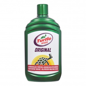 Turtle Wax 52871 GL Original Wax 500ml