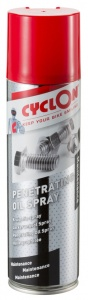 Cyclon kruipolie spray 250 ml