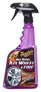 Meguiar's velgenspray All Wheel & Tire Cleaner 710 ml