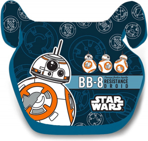 Disney booster seat Star WarsBB8 group 2-3