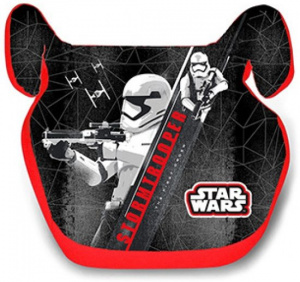 Disney seat booster Star WarsStormtrooper group 2-3