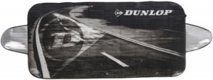 Dunlop anti-ice blanket 150 x 70 cm silver