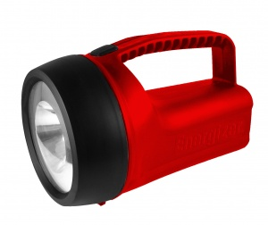 Energizer lED floodlight Lantern 17.6 cm red