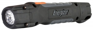 Energizer flashlight Hardcase Pro 17.2 cm black