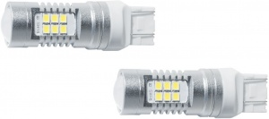 Simoni Racing Autolicht T20 SMD LED 12 Volt 0,8 / 4,6 Watt