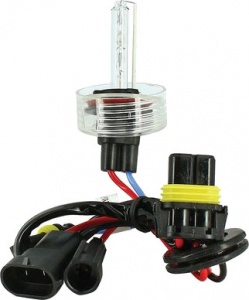 Evo Formance xenon lamp H11 12 Volt 35 Watt 6500K white per piece
