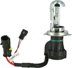 Evo Formance bi-xenon lamp H4 12 Volt 35 Watt 4300K white each