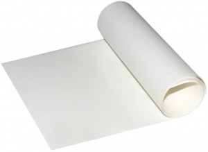 Foliatec lacquer protection film 165 x 30 cm transparent