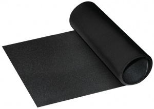 Foliatec lacquer protection film 165 x 17,5 cm black