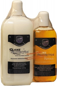 GP Glansprotector Combi-Pack 750 ml (500 + 250 ml)