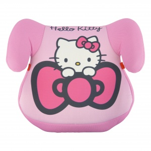 Hello Kitty boostergruppe 2-3 rosa