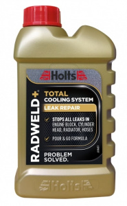 Holts leak stop Radweld Plus new formula 250ml