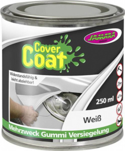 Jamara coating Cover Coat 250 ml wit