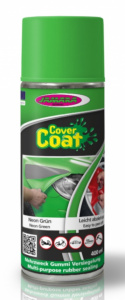 Jamara coating Cover Coat 400 ml groen