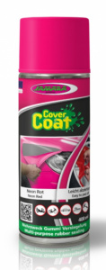 JAMARA coating Cover Coat 400 ml neonrood