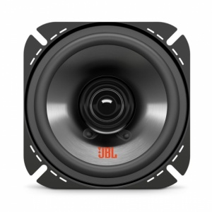 JBL speakerset tweeweg coaxiaal Stage 402 60 Watt zwart