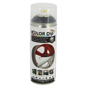 Kolor Dip Sprühfolie metallic anthrazit 400 ml