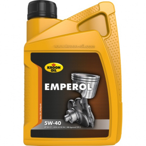 Kroon Oil engine oil Emperol5W-40 1 liter