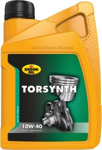 Kroon Oil motorolie synthetisch Torsynth 10W-40 1 liter