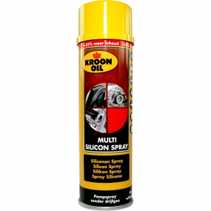 Kroon Oil siliconen spray 300 ml