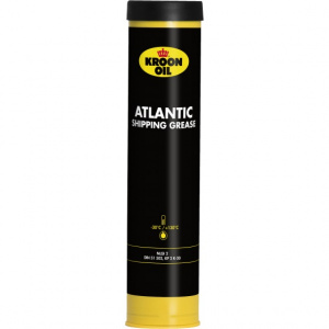Kroon Oil grease Atlantic Ship Grease 400 grams (03014)