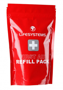 Lifesystems navulverpakking voor verband Dressing Refill Pack