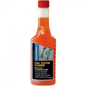 Lindemann Fuel System Cleaner 400 ml