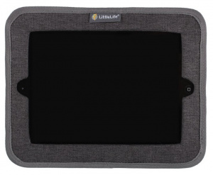 Littlelife iPad car holder 26.5 cm polyester black