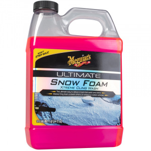 Meguiar's Ultimate Snow Foam G191564 1892 ml autoschuim