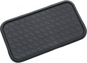 AutoStyle trunk tray 90 x 85 cm black